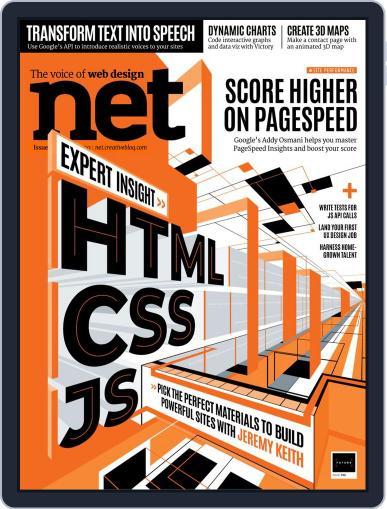 net April 1st, 2020 Digital Back Issue Cover