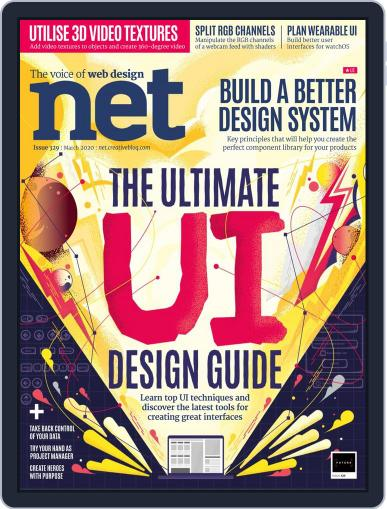 net (Digital) March 1st, 2020 Issue Cover