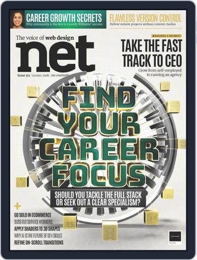 net (Digital) October 1st, 2018 Issue Cover