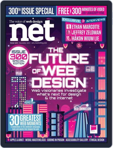 net (Digital) December 1st, 2017 Issue Cover