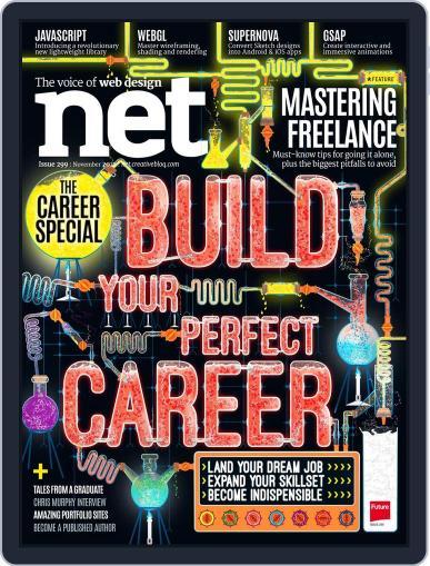 net (Digital) November 1st, 2017 Issue Cover