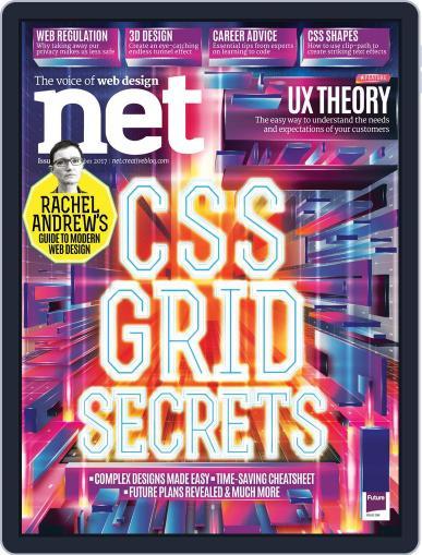 net (Digital) October 1st, 2017 Issue Cover