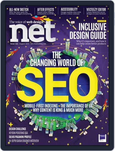 net (Digital) August 1st, 2017 Issue Cover