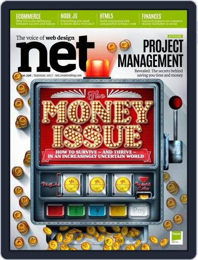 net (Digital) July 6th, 2017 Issue Cover