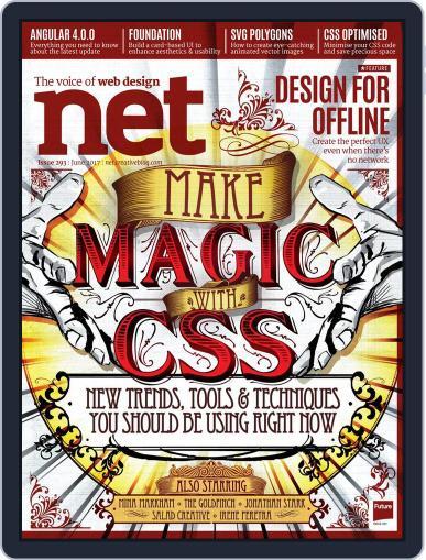 net (Digital) June 1st, 2017 Issue Cover