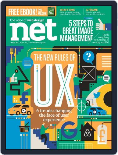 net (Digital) April 1st, 2017 Issue Cover