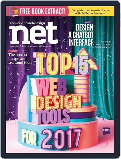 net (Digital) February 1st, 2017 Issue Cover