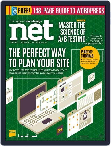 net (Digital) November 1st, 2016 Issue Cover