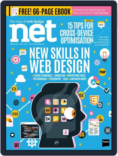 net (Digital) May 1st, 2016 Issue Cover
