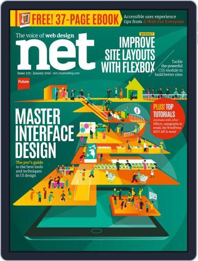 net (Digital) November 26th, 2015 Issue Cover