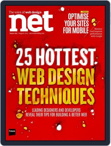 net (Digital) August 1st, 2015 Issue Cover