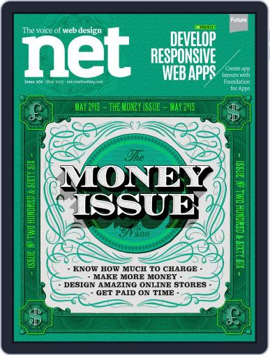 net March 18th, 2015 Digital Back Issue Cover