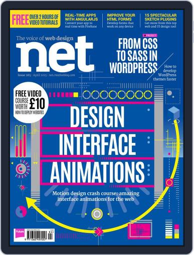 net (Digital) February 18th, 2015 Issue Cover