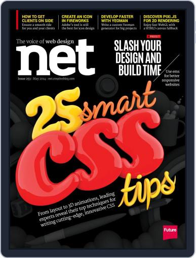 net (Digital) March 24th, 2014 Issue Cover