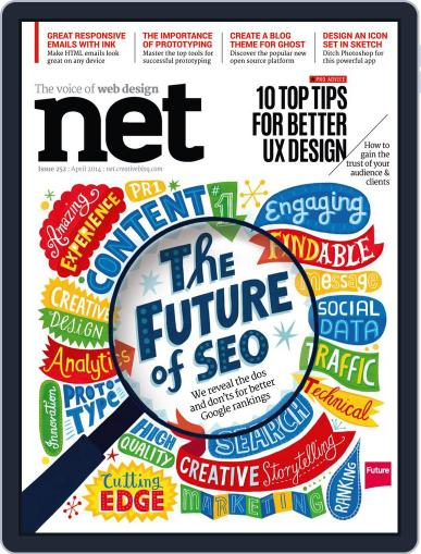 net (Digital) February 24th, 2014 Issue Cover