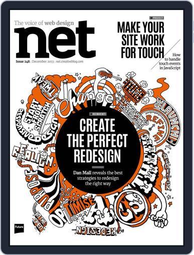 net (Digital) November 4th, 2013 Issue Cover