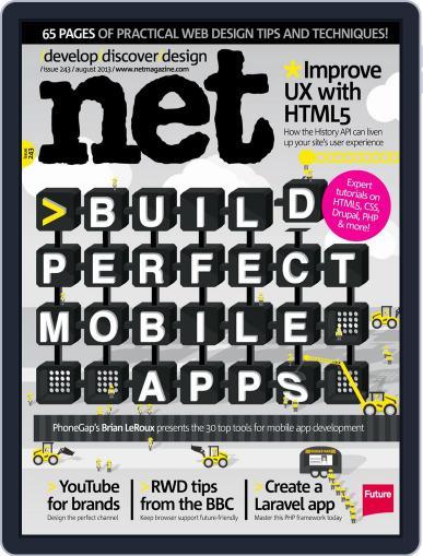 net June 17th, 2013 Digital Back Issue Cover