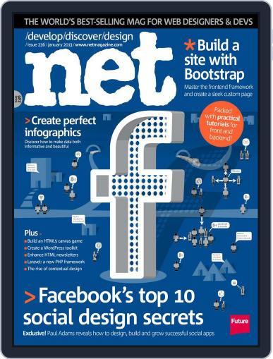 net (Digital) December 3rd, 2012 Issue Cover
