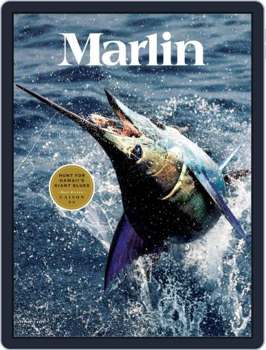 Marlin June 1st, 2019 Digital Back Issue Cover