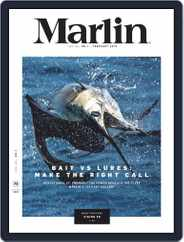 Marlin (Digital) Subscription January 14th, 2019 Issue