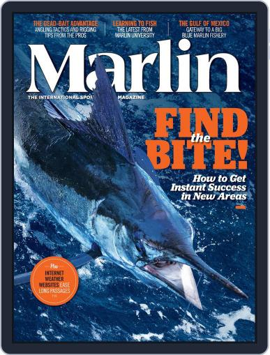 Marlin (Digital) May 17th, 2014 Issue Cover