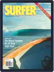 Surfer (Digital) Subscription May 19th, 2020 Issue