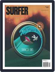 Surfer (Digital) Subscription May 21st, 2019 Issue