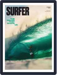 Surfer (Digital) Subscription April 1st, 2019 Issue