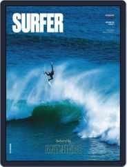 Surfer (Digital) Subscription December 1st, 2018 Issue