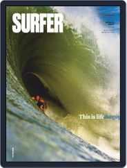 Surfer (Digital) Subscription October 1st, 2018 Issue