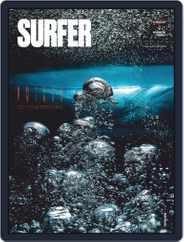 Surfer (Digital) Subscription September 1st, 2018 Issue