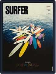 Surfer (Digital) Subscription April 1st, 2018 Issue