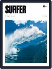 Surfer (Digital) Subscription December 1st, 2017 Issue