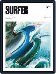 Surfer (Digital) Subscription October 1st, 2017 Issue