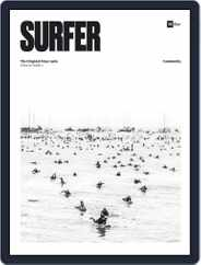 Surfer (Digital) Subscription September 1st, 2017 Issue