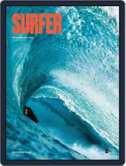 Surfer (Digital) Subscription August 1st, 2017 Issue