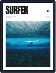 Surfer (Digital) Subscription June 1st, 2017 Issue