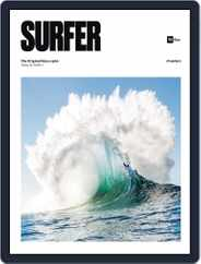 Surfer (Digital) Subscription May 1st, 2017 Issue