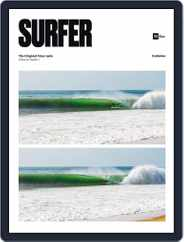 Surfer (Digital) Subscription April 1st, 2017 Issue