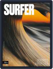 Surfer (Digital) Subscription March 1st, 2017 Issue