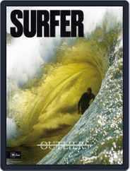 Surfer (Digital) Subscription January 1st, 2017 Issue