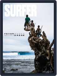 Surfer (Digital) Subscription December 1st, 2016 Issue