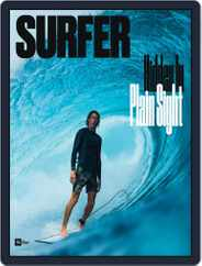 Surfer (Digital) Subscription August 26th, 2016 Issue