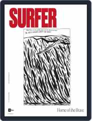 Surfer (Digital) Subscription August 1st, 2016 Issue