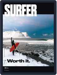 Surfer (Digital) Subscription July 1st, 2016 Issue