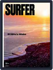 Surfer (Digital) Subscription April 29th, 2016 Issue