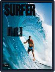 Surfer (Digital) Subscription February 19th, 2016 Issue