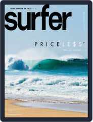 Surfer (Digital) Subscription February 26th, 2013 Issue