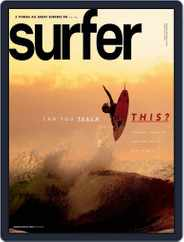 Surfer (Digital) Subscription February 8th, 2013 Issue