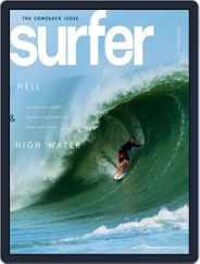 Surfer (Digital) Subscription December 25th, 2012 Issue